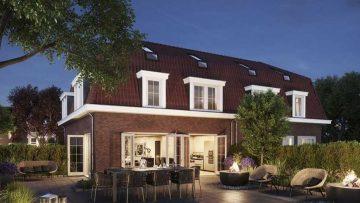 Eva Jinek legt €1.5 miljoen neer voor deze luxe villa in Abcoude