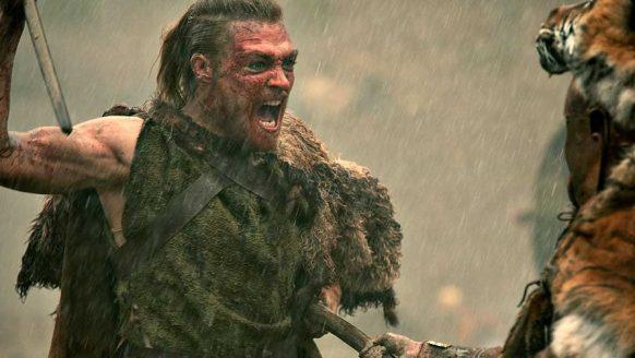 De vette trailer van Barbarians belooft keiharde confrontatie tussen Romeinen en Germanen