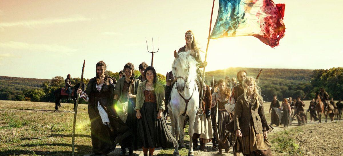 Nieuw op Netflix: brute films en series in week #42