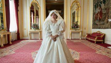 The Crown seizoen 4 trailer met Prinses Diana en 'The Iron Lady' belooft veel goeds