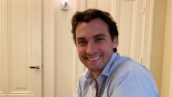 Het vermogen van FvD-topman Thierry Baudet