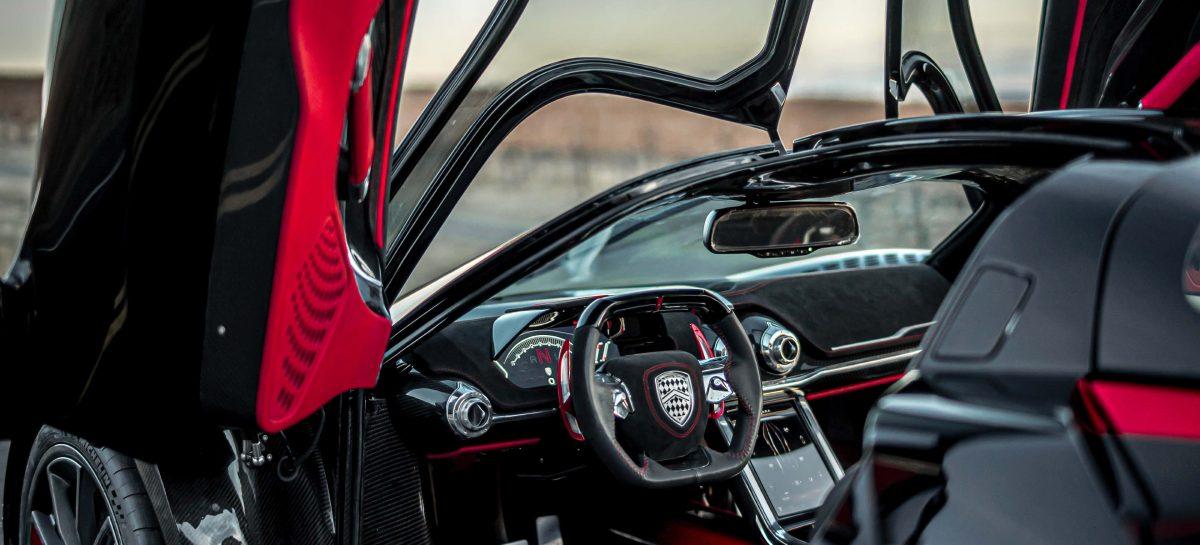 De SSC Tuatara is de nieuwe snelste auto ter wereld