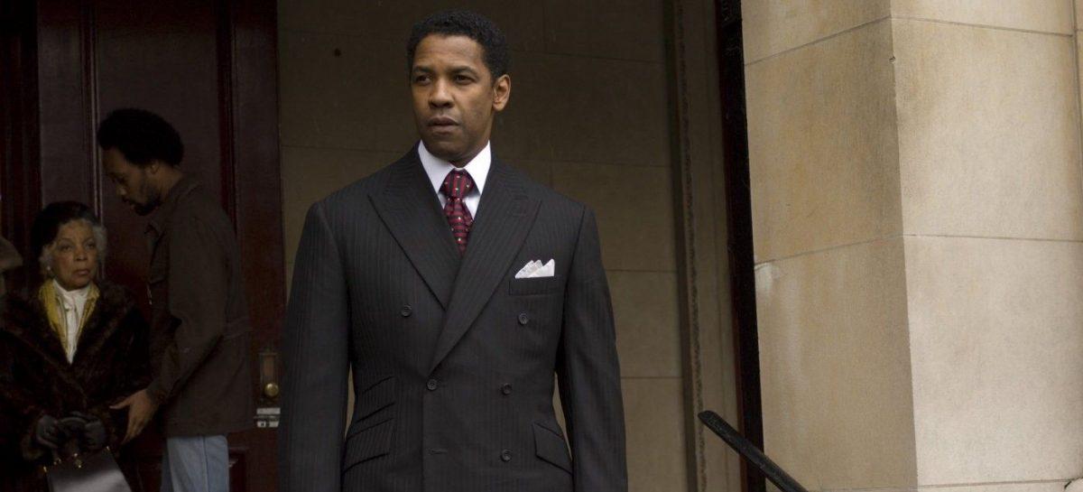 De mega harde film American Gangster komt deze maand nog op Netflix