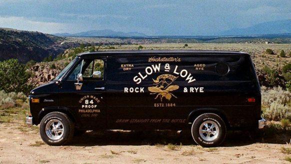 Dit is je kans: een tweeweekse whiskey-roadtrip door de VS met de camper