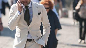 Tips om voor weinig geld een mooi pak te dragen