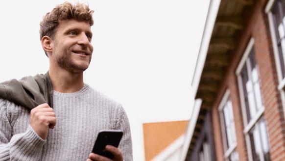 Deze 3 apps mogen niet meer op je telefoon ontbreken