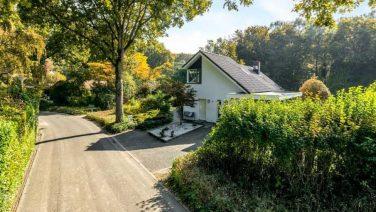 Wietze de Jager heeft zijn villa in Zwolle voor een flink bedrag verkocht