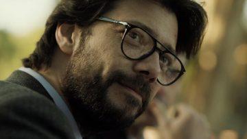 Theorie: gaat El Profesor dood in La Casa de Papel seizoen 5?