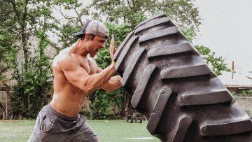 De redenen waarom koud trainen stukken beter voor je is