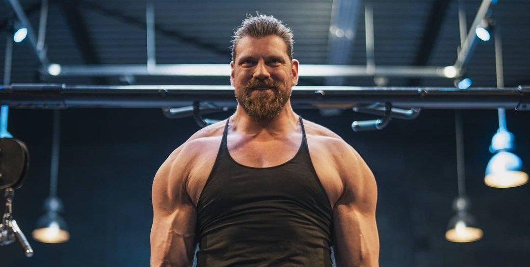 Olivier Richters (The Dutch Giant) schittert in nieuwe trailer van Knuckledust