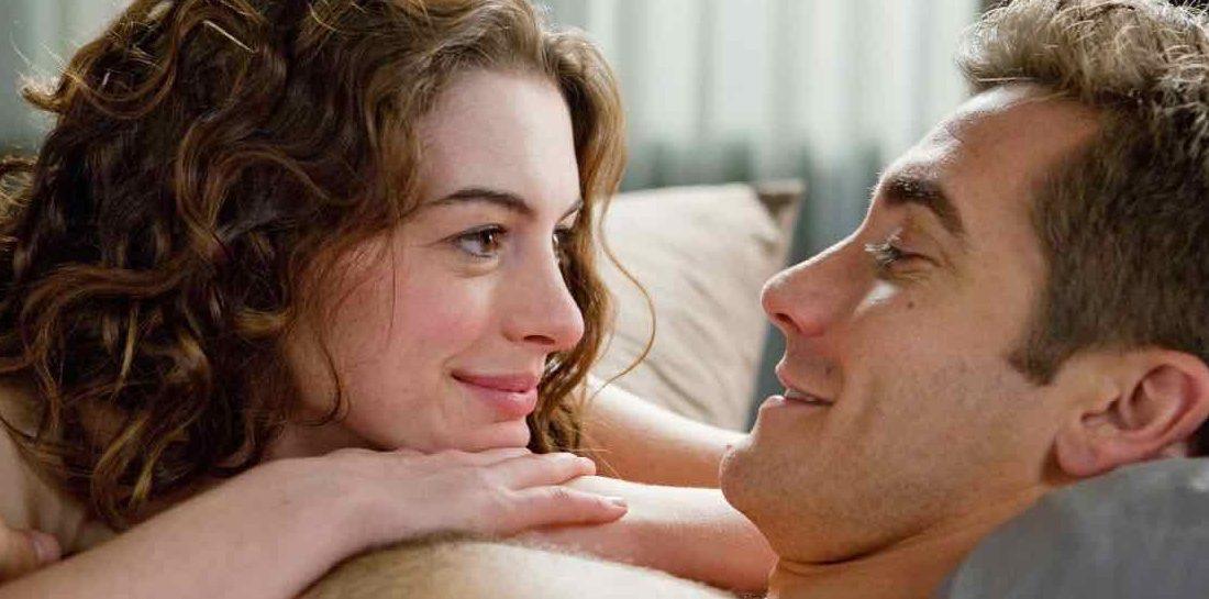 7 dingen die je wél in bed moet zeggen