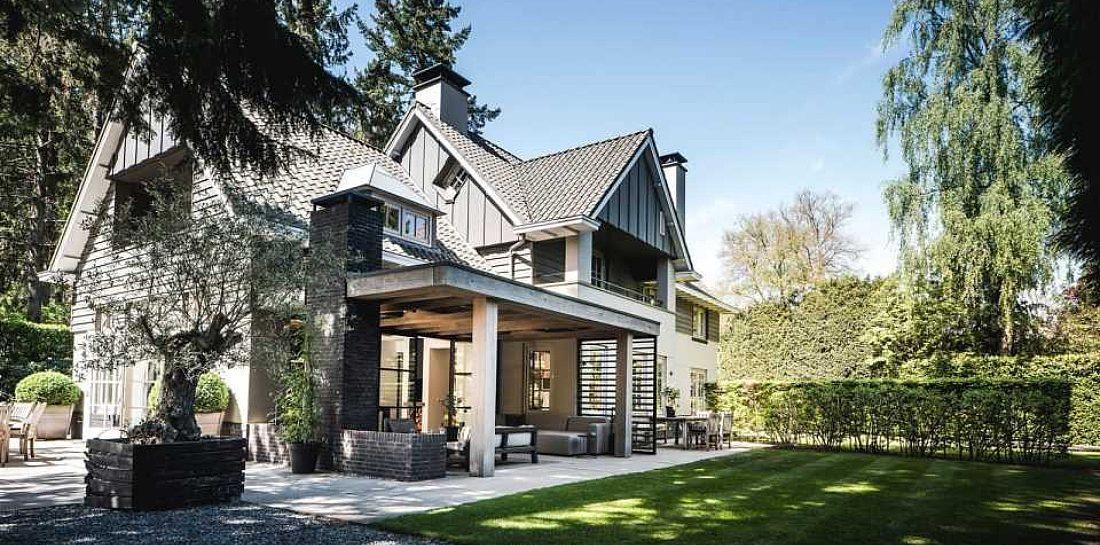 Jeroen van de Boom verkoopt eindelijk zijn villa en maakt dikke winst