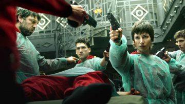 Deze 4 topseries van Netflix zijn nu in de maak