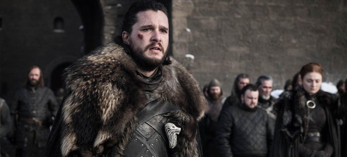Hier zal de Game of Thrones spin-off 'House of The Dragon over gaan