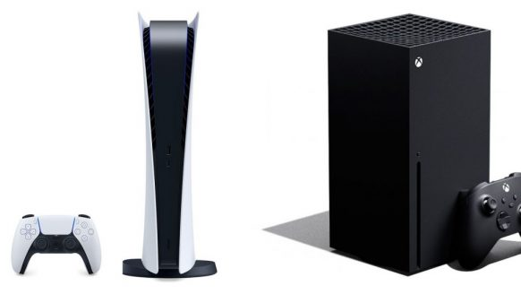 Dit zijn de verschillende specificaties tussen de PS5 en de Xbox Series
