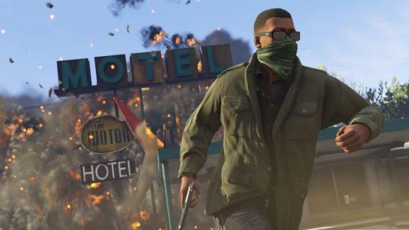 Geruchten: wanneer komt Rockstars met GTA 6?