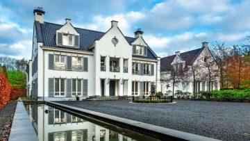 Te koop op Funda: met dit kast van een huis ben jij de koning van Noord-Brabant