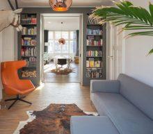 Rotterdams penthouse is op een ander niveau