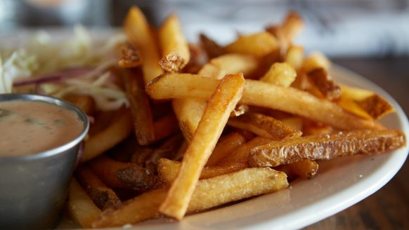 Hoeveel gezonder zijn snacks uit de airfryer t.o.v. de frituurpan?
