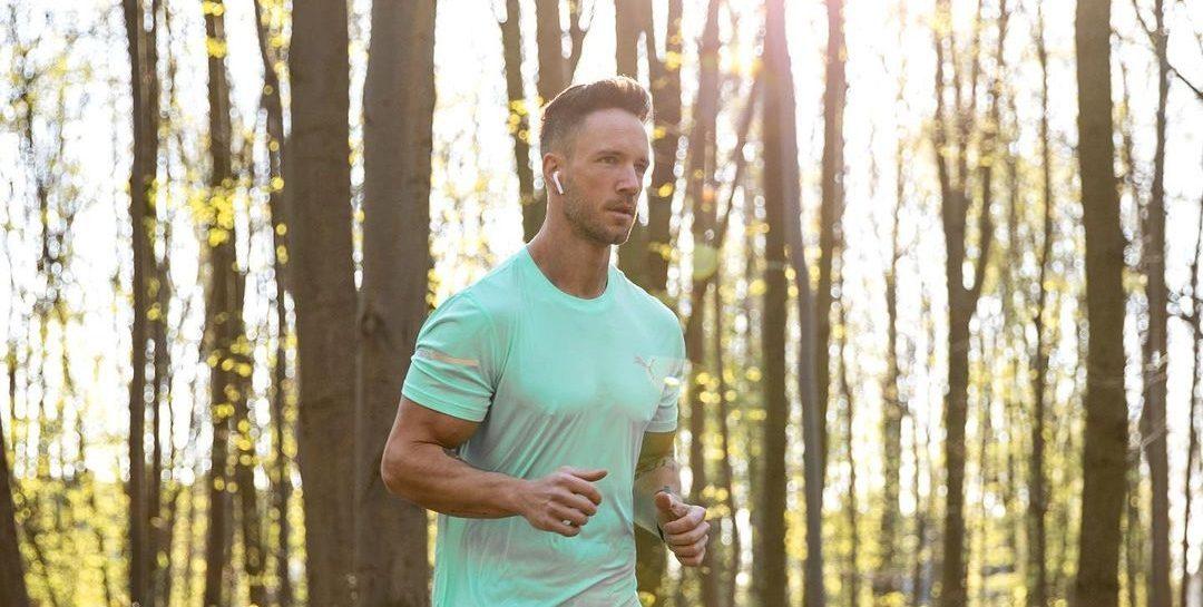 Is elke dag hardlopen slim of niet?
