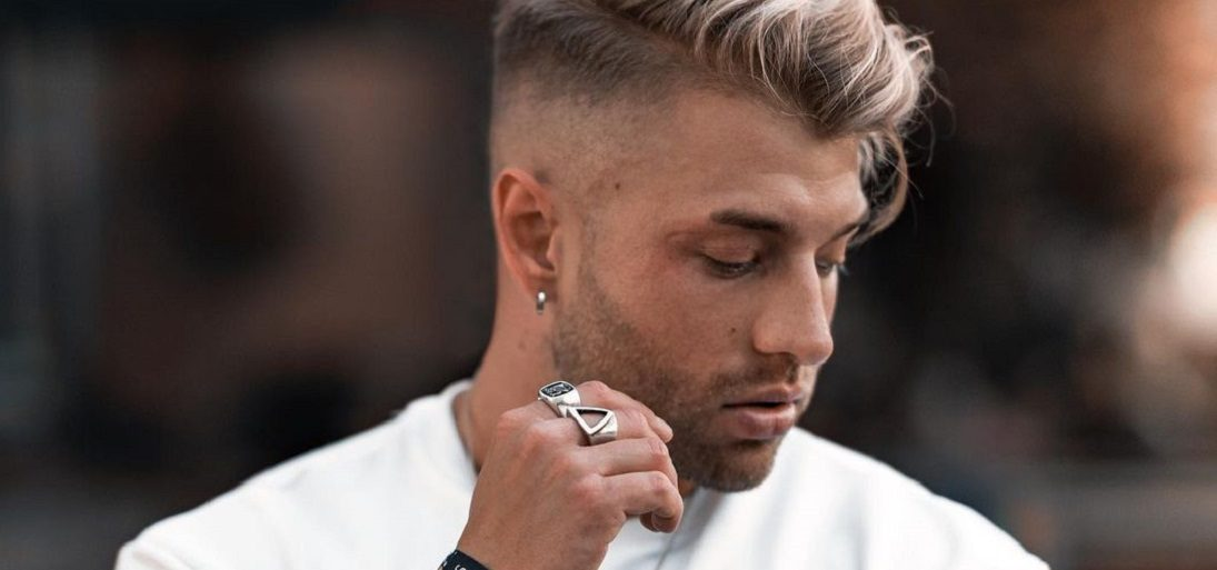 De 4 tofste ringen trends voor mannen