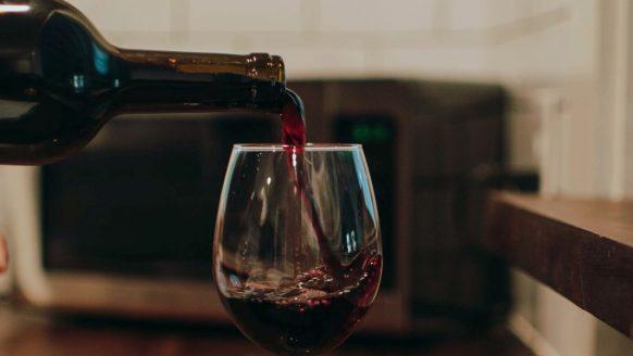 10 lekkere wijnen voor een waanzinnig diner tijdens de feestdagen