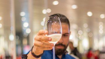 7 overheerlijke champagne spijs-combinaties