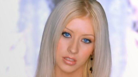 Zo ziet de 40-jarige Christina Aguilera er vandaag de dag uit