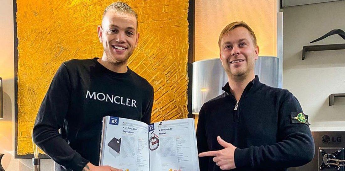 Hoeveel verdient YouTuber en ondernemer Dutch Performante?