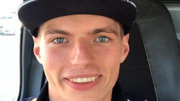 Alle overwinningen van Max Verstappen in de Formule 1 op een rij
