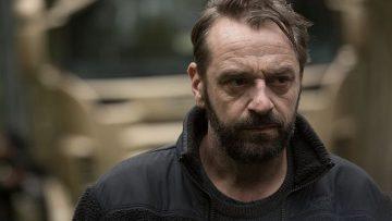 Undercover acteur geeft update over de Nederlandse Netflix serie