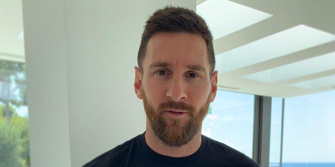 Binnenkijken in het waanzinnige nieuwe appartement van Lionel Messi in Miami