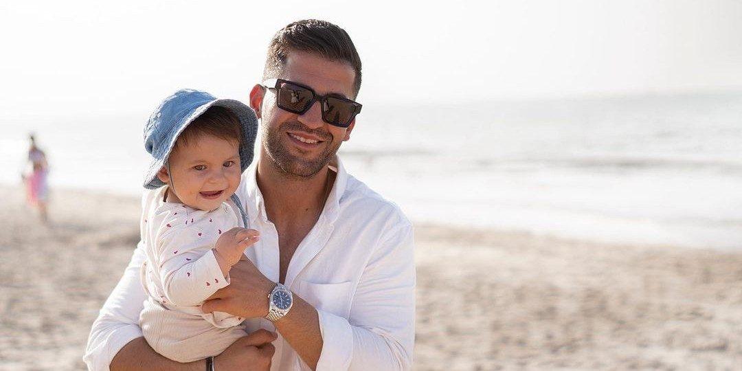 5 belangrijke dingen die mannen leren zodra ze vader worden
