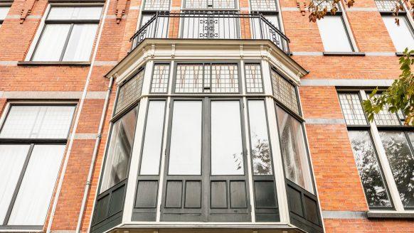 Een van de stijlvolste miljoenenwoningen van Den Haag staat te koop op Funda