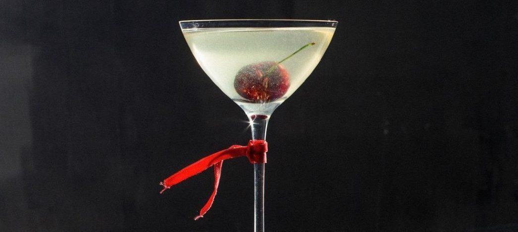 4 luxe alcoholvrije cocktails om thuis de bartender uit te hangen