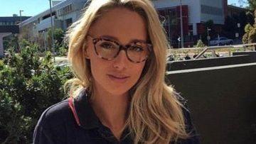 Verpleegster Brooklyn Kelly ruilt haar baan in voor fulltime modellen job
