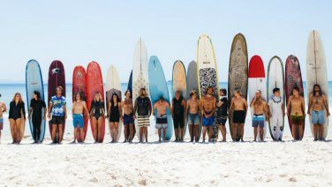 5 sicke surfspots in Europa