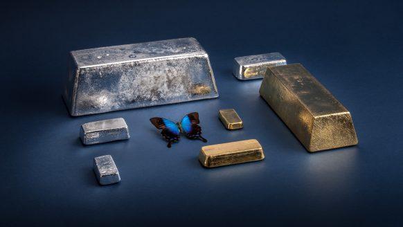 5 tips om te investeren in goud, zilver en platina