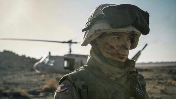 Rauwe oorlogsfilm 'Cherry' met Tom Holland wordt een absolute topper