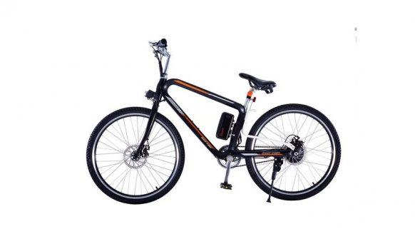 Dit zijn de 5 beste e-bike's onder de €1.000,-