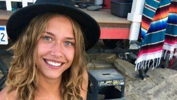 Jaydi (Temptation Island) heeft een bijna identiek zusje