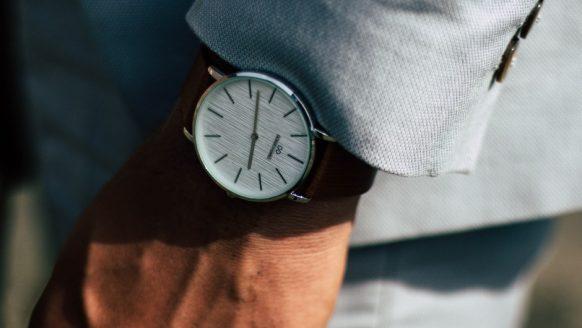 Welk formaat horloge moet je kopen en waarom? Zo vind je de maat die bij je past