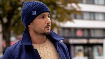 Welke kledingstoffen zijn het warmst voor de winter?