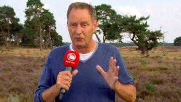 Dit waanzinnige salaris verdiende weerman Piet Paulusma bij SBS6