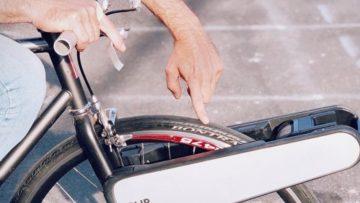 Met deze compacte set maak jij van je fiets een snelle e-bike