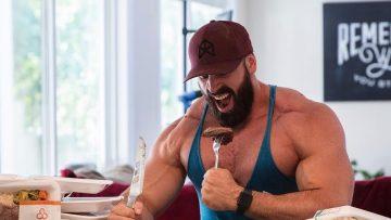Wat kun je het beste eten vóór het sporten?