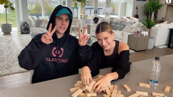 Justin en Hailey Bieber verkopen hun luxe miljoenenvilla in Beverly Hills