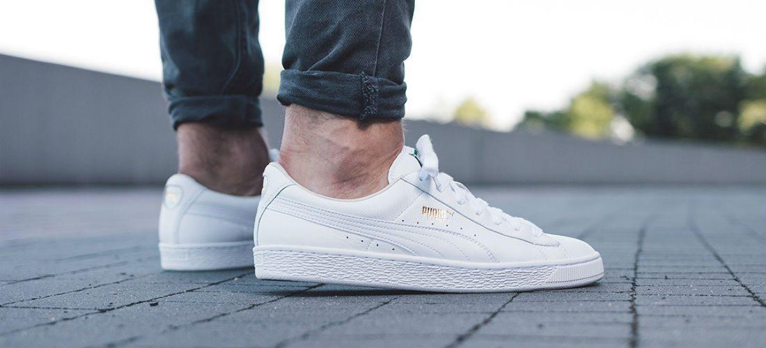 Dit zijn de schoenentrends voor stijlvolle mannen in 2021