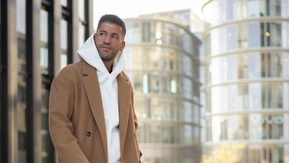 Bij welke temperaturen kan je een winterjas dragen?