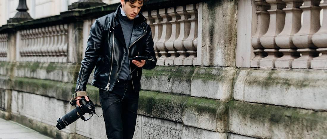 Hoe je te kleden op stedentrip in een wereldstad - Hoe een trap te kleden ...